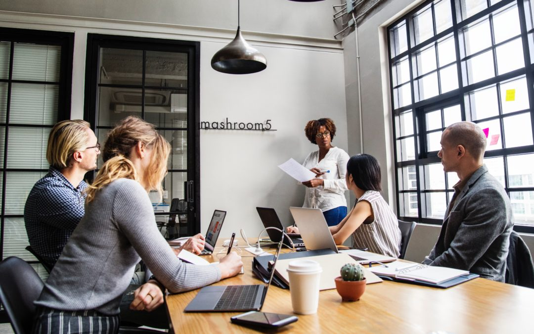 How To Run Your Meetings Effectively!