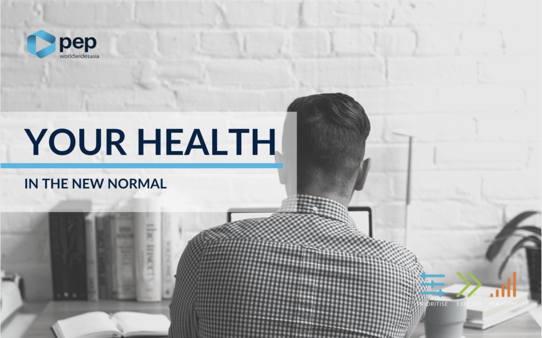 Your Health in The New Normal